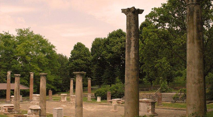 velleia romana