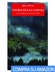 copertina libro storia della carnia