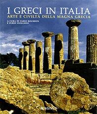 greci in italia libro
