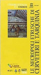 libro necropoli etrusche
