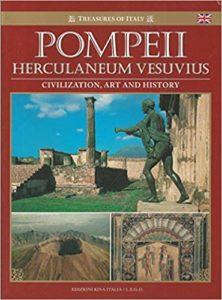 pompei herculaneum guide
