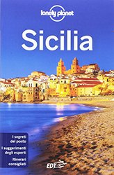 guida sicilia lonely planet