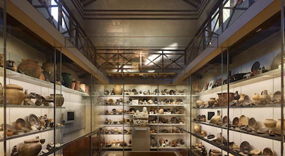 museo archeologico castiglioncello