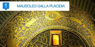 mausoleo galla placidia
