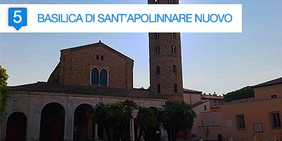 basilica sant apollinare
