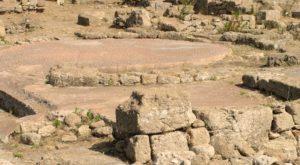 parco archeologico di megara hiblaea