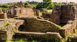 parco archeologico di elea velia