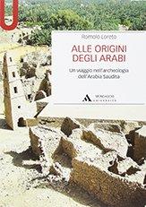 origine degli arabi