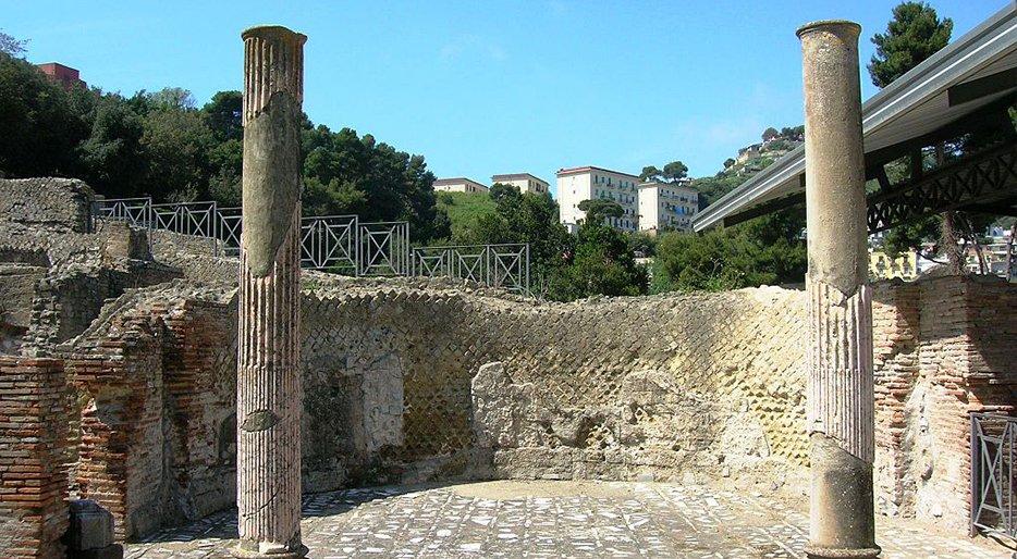 Terme di Baia Bacoli