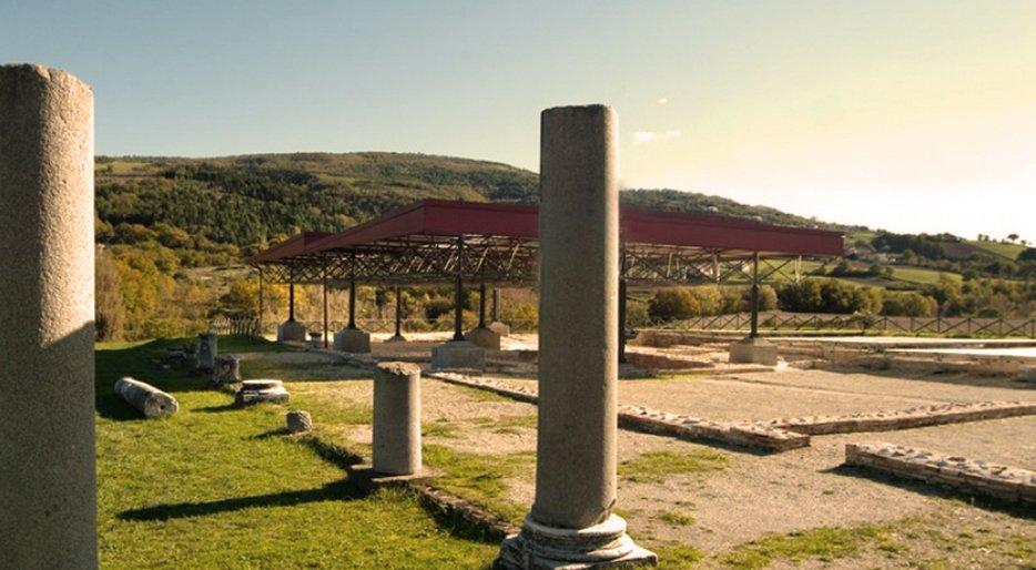 sentinum ancona