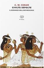 civiltà sepolte - libro