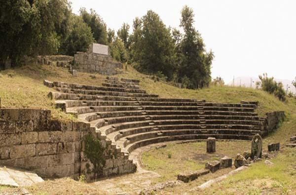 area artigianale palazzo corsini