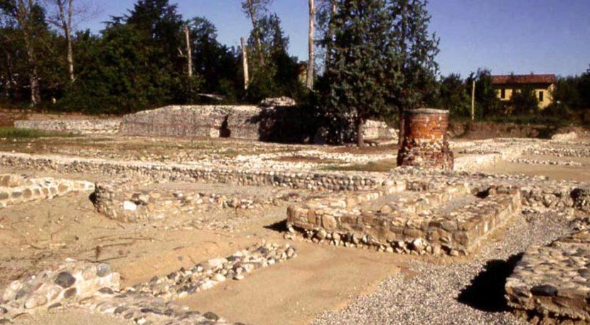 colonia romana di industria