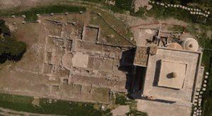 area archeologica di siponto