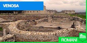 Anteprima parco archeologico Venosa