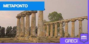 Anteprima parco archeologico Metaponto