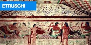 visite guidate etruschi