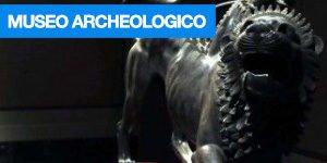 Immagine del Museo archeologico di Firenze