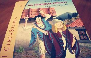 Libri di archeologia per ragazzi