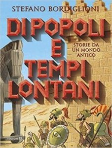 Copertina del libro Di popoli e tempi lontani