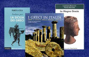 libri sulla Magna Grecia