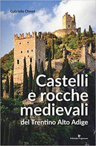 acquista il libro castelli e rocche del trentino