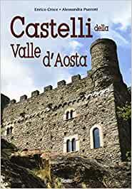 acquista il libro castelli della valle daosta