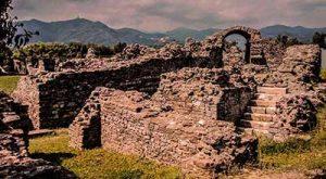 area archeologica di luni